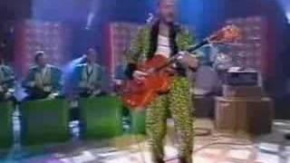 Cannonball Rag - Brian Setzer