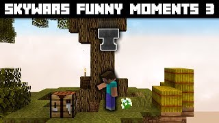 Skywars Funny Moments 3 | Hypixel