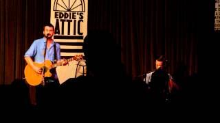 Howie Day feat. Ward Williams - 40 Hours - Eddie's Attic 09-25-2013 - Atlanta, GA