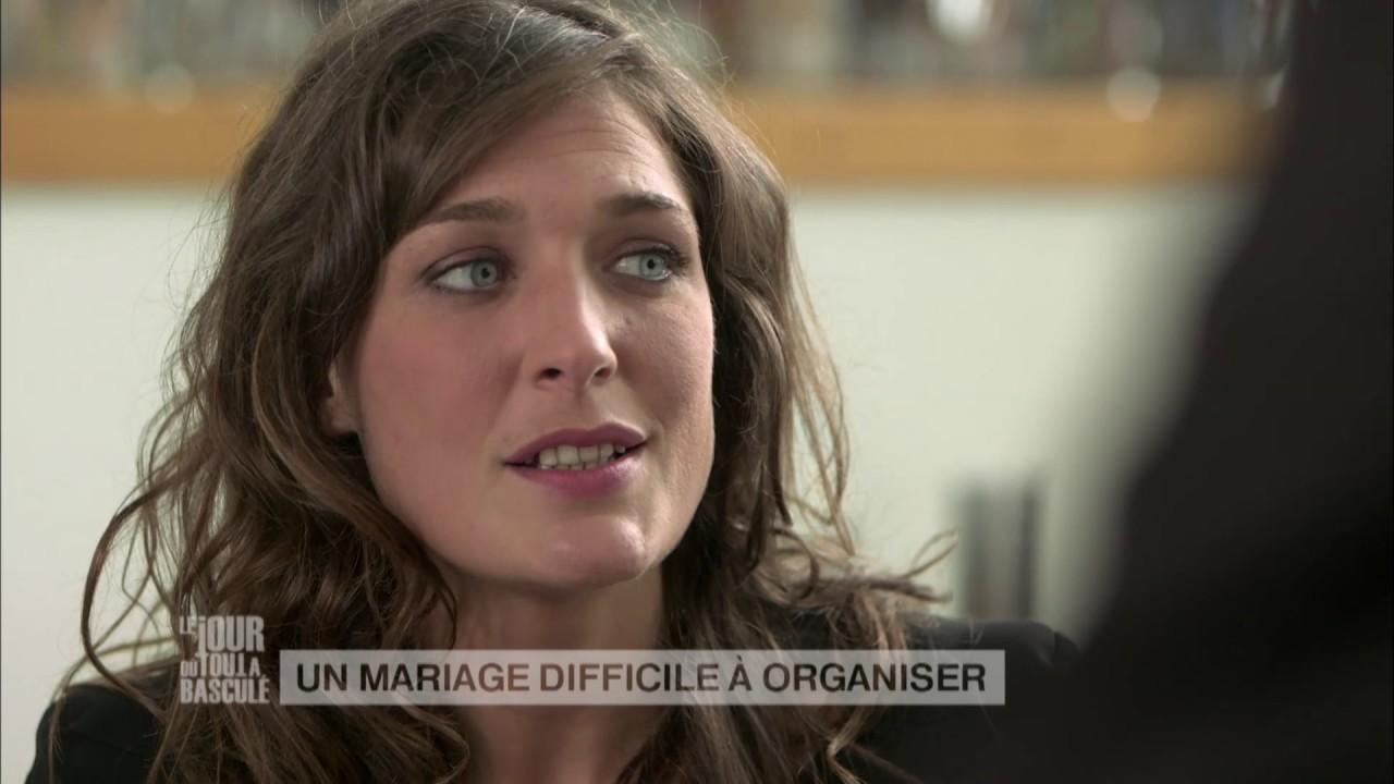Le Jour où tout a basculé - Un mariage difficile à organiser - E27S4