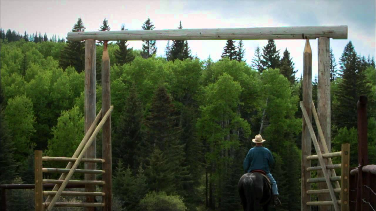 The Oh Ranch Gift To The Calgary Stampede Foundation Youtube