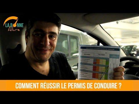 Vlog permis de conduire mon exp rience i teenaged - Comment avoir son permis de conduire du premier coup ...