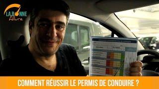 Comment réussir son permis de conduire ? Conseils et grille d'évaluation