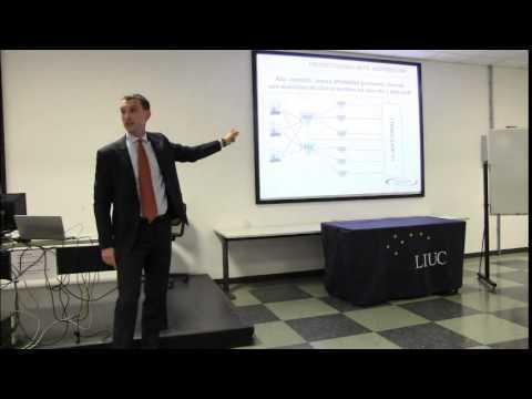 Walter Falavigna - Lezione del corso di Progettazione della supply chain, a.a. 2014/2015