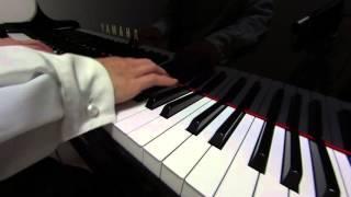 ブルーライト・ヨコハマ/いしだあゆみ Bluelight yokohama/ishidaayumi  ピアノカバー