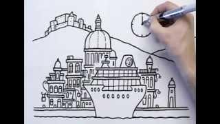 Azamara Cruise Doodle #5: Overnights! thumbnail