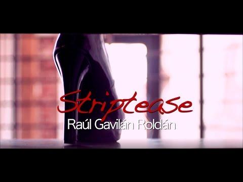 "Booktrailer de ""Striptease. Una vida al desnudo"" de Raúl Gavilán. thumbnail"