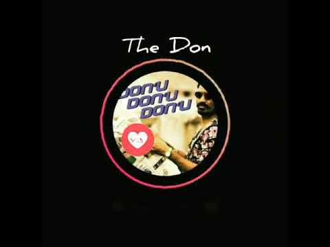 donu donu donu dj remix tone