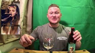 BEER REVIEW: VOODOO RANGER IMPERIAL IPA