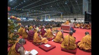 Медитация о Далай-ламе. Часть вторая