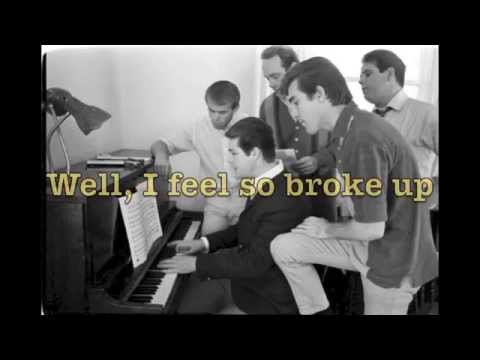 Sloop John B - The Beach Boys (with lyrics)