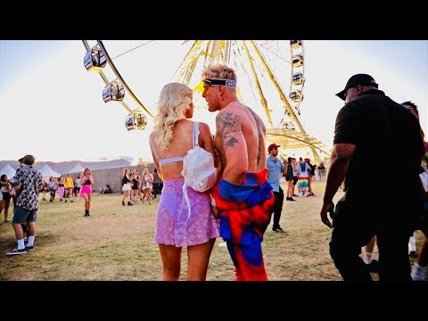 meet my coachella girlfriend.. thumbnail