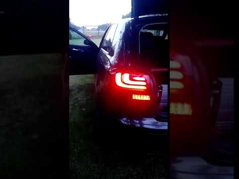 Lampa Led Tył Audi A3 8p