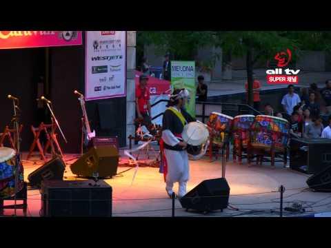 All TV Korean Culture Caravan: Toronto Finale Part 1