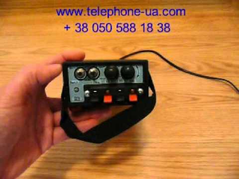 ГКИ-4 генератор кабелеискателя