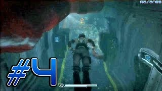 Hydrophobia Prophecy (PC) walkthrough part 4