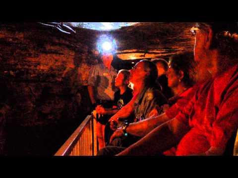 Beckley Coal Mine Exhibition