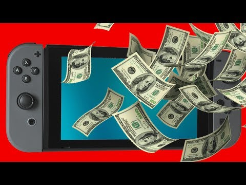 We Gave Nintendo SO MUCH Money & MORE | Directly to You EP 17