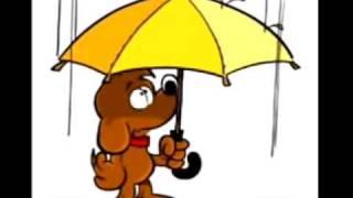 Es regner, es regnet - Kindermusik