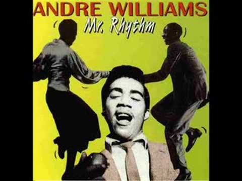 Andre Williams - Pass The Biscuits Please (1958)