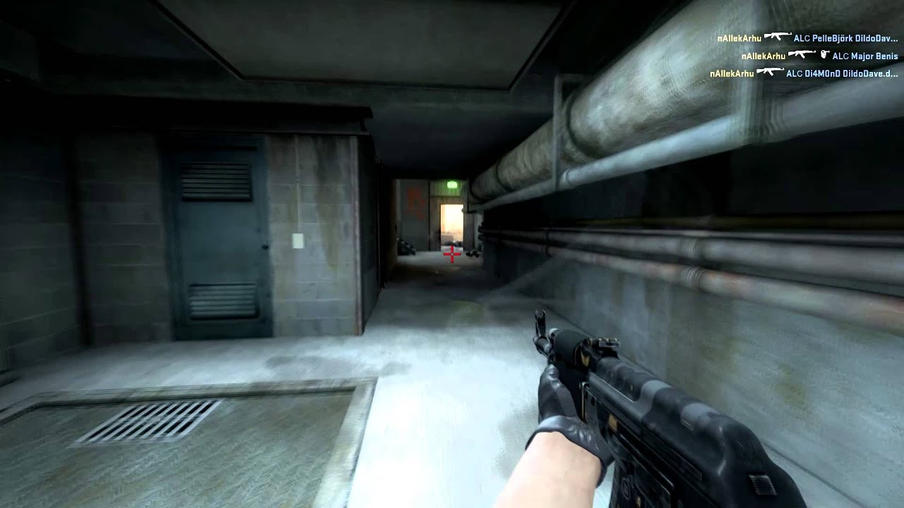 how to show fps and tick in csgo