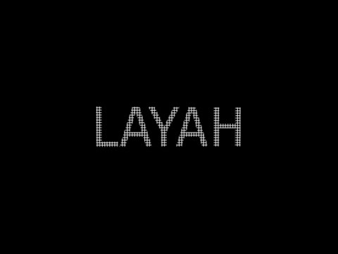 LAYAH - Как вода. Live @ Bel étage 1/12/2016 (Kiev, Ukraine)