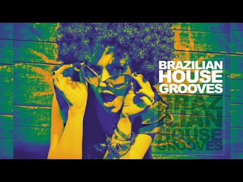 Top latin lounge mix best brazilian house music 3h non for Brazilian house music