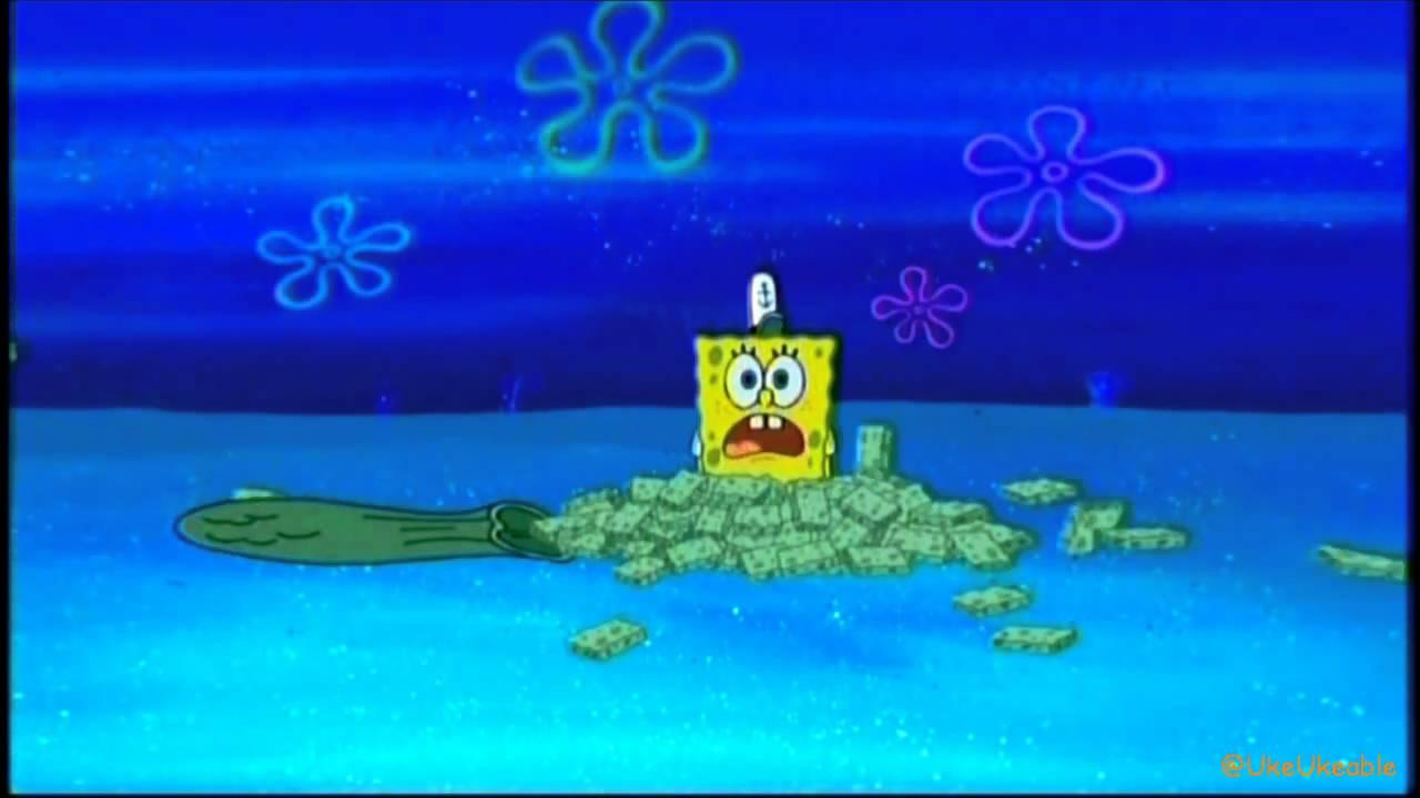 Spongebob squarepants at cartoon porn - 3 part 1