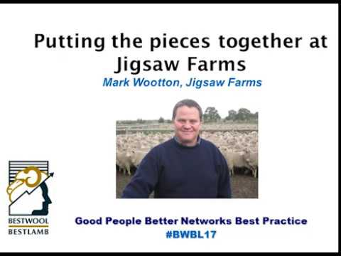 Putting the pieces together at Jigsaw Farms