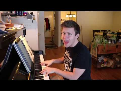 Worst Musical Theatre Song Ever Written for Auditions | Musical Monday