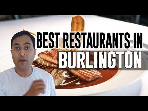 Best Restaurants & Places To Eat In Burlington, Vermont VT