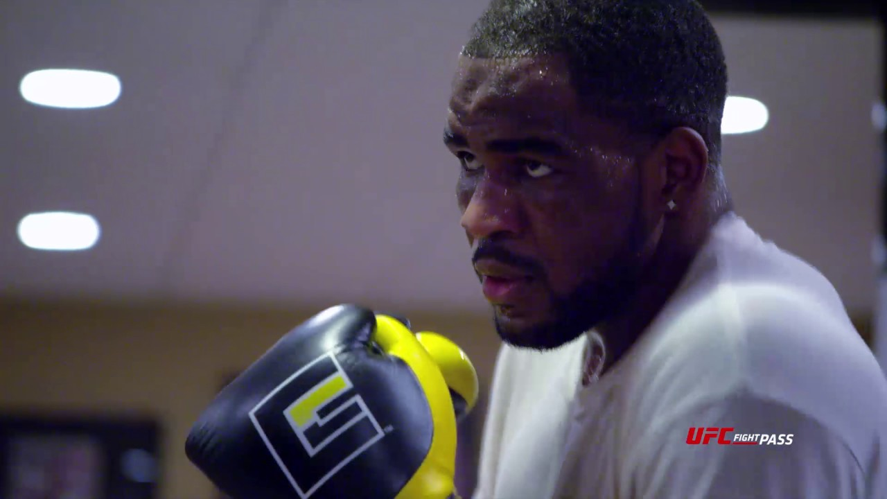 Corey Anderson says UFC can release him if promotion continues ...