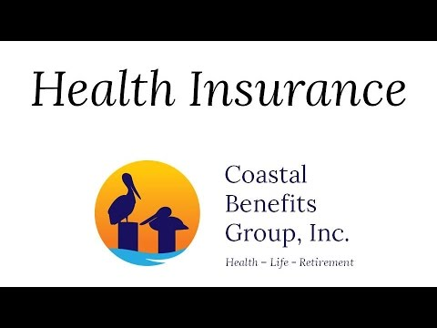 Health Insurance | Coastal Benefits Group, Inc Chesapeake, VA
