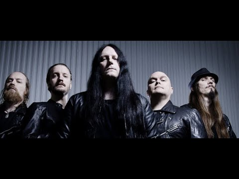 """Katatonia release new song """"Behind The Blood"""" off new album """"City Burials"""""""