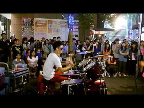 20131102 李科穎 Ke YingLee《PSY Gangnam Style》2