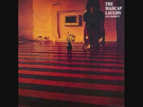 Syd Barrett-Terrapin