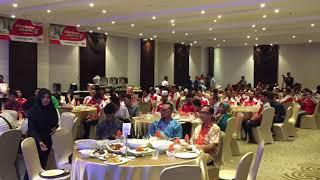 PT Pertamina Lubricants, Melalui Sales Region Manager VII Bekerjasama Dengan BPJS Kesehatan Cabang M