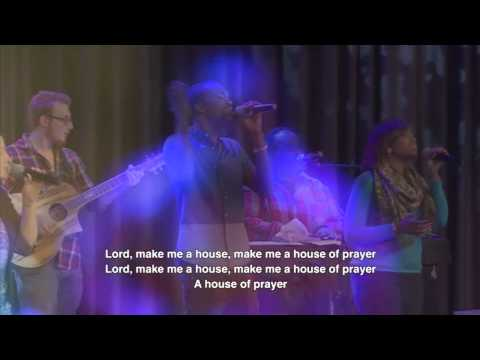 House Of Prayer - Live In Israel