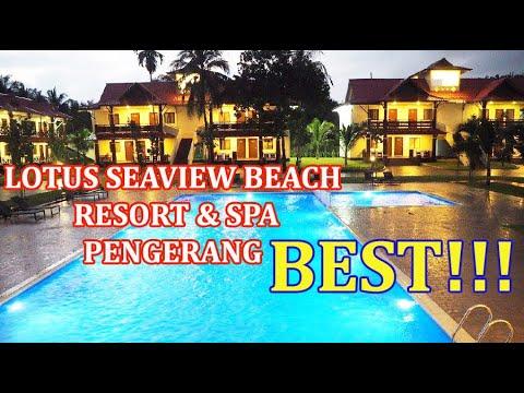 Download Lotus Seaview Beach & Resort Spa Pengerang   VLOG