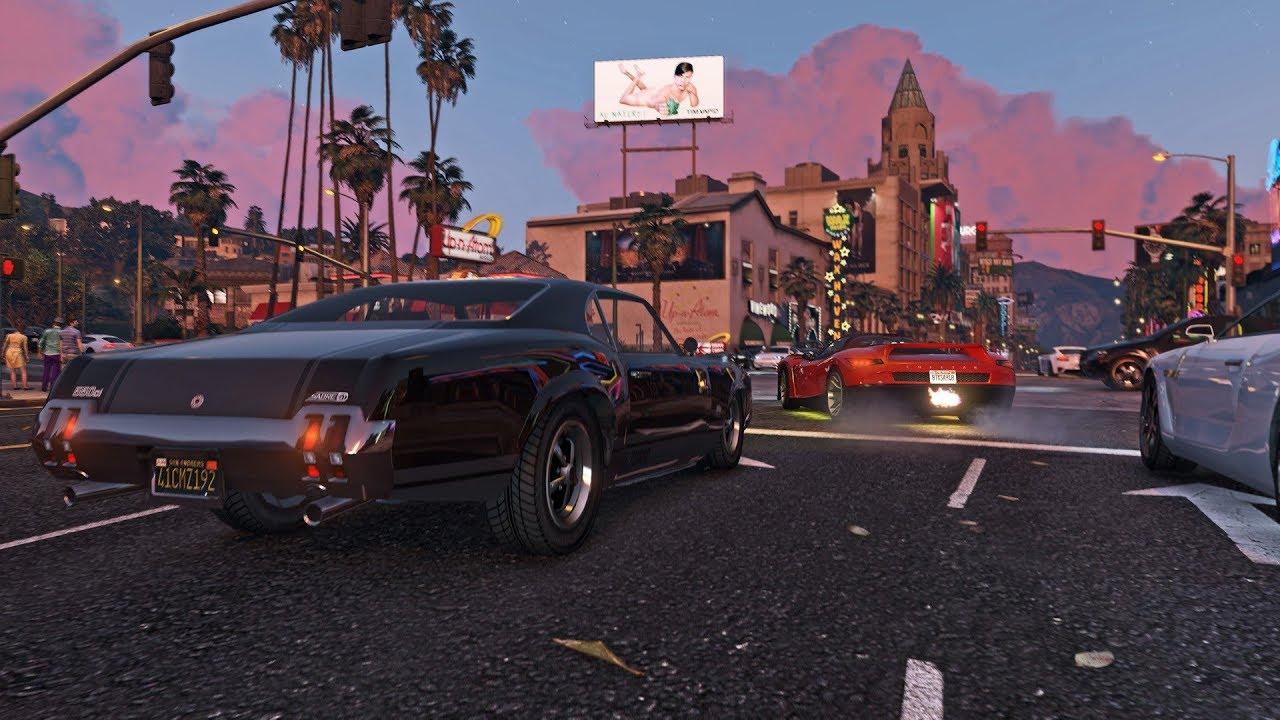 Grand Theft Auto V [Jtag/Rgh + DLC] - Download Game Xbox New