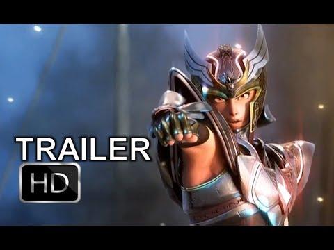 Trailer 2 la leyenda de hachishakusama - 4 2