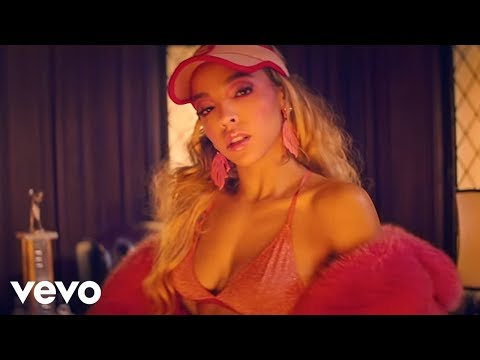 Tinashe - Me So Bad (ft. Ty Dolla $ign, French Montana) - Music Video