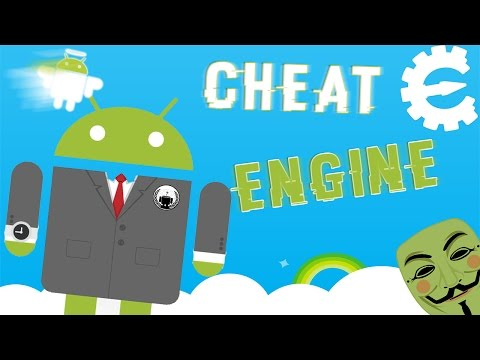 Como Utilizar Cheat Engine En Android 2016 (Free Download) Full HD