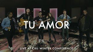 Play Tu Amor - Live at CRU