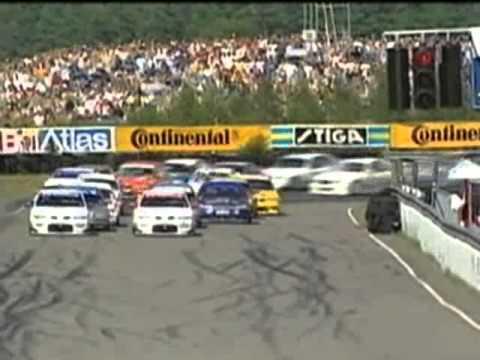 STCC 1999 deltävling 6 Anderstorp