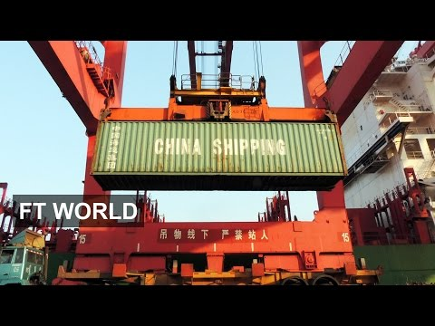 China's debt problem explained | FT World