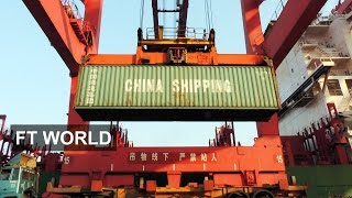 China's debt problem explained | FT World