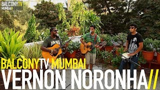 VERNON NORONHA - SUNRISE WITH CANDLELIGHTS (BalconyTV)