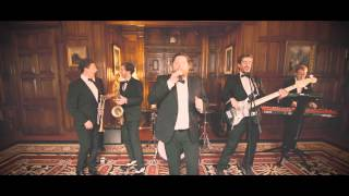 Atlantica Jewish Music | Jewish Wedding Band