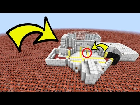 HOW MUCH TNT DOES IT TAKE TO BLOW UP DANTDM'S LAB?!?